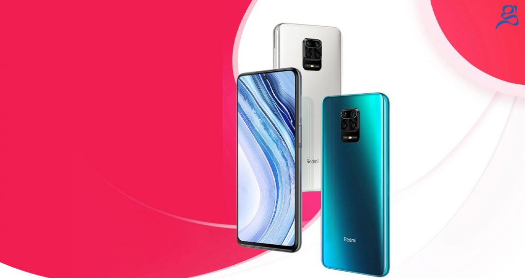 redmi note 9 pro and pro max in Nepal