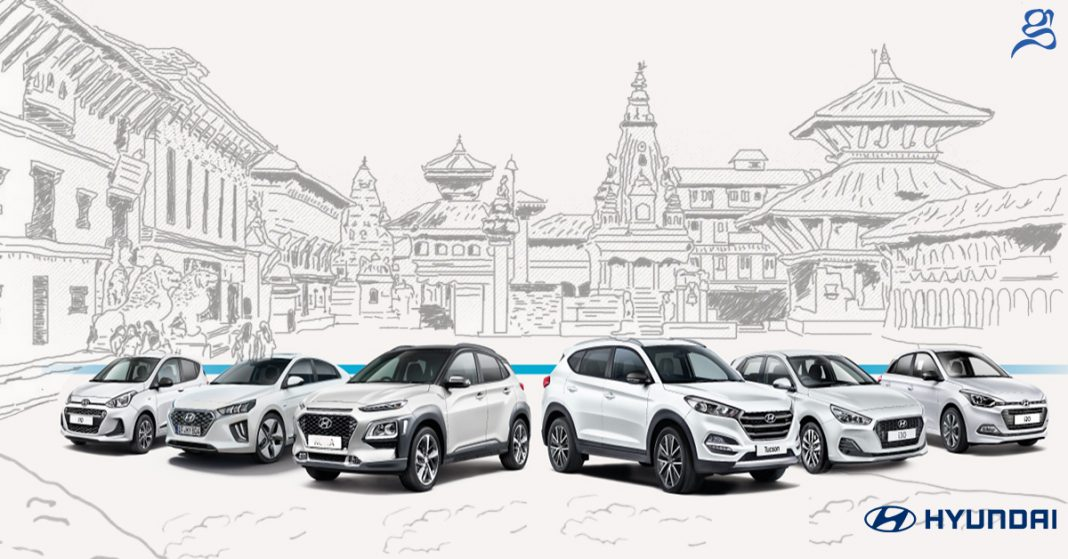 Latest Hyundai Car Price List In Nepal 2020 Hyundai Cars In Nepal